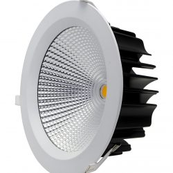 BA Lighting, LED panel, Downlight, LED belysning