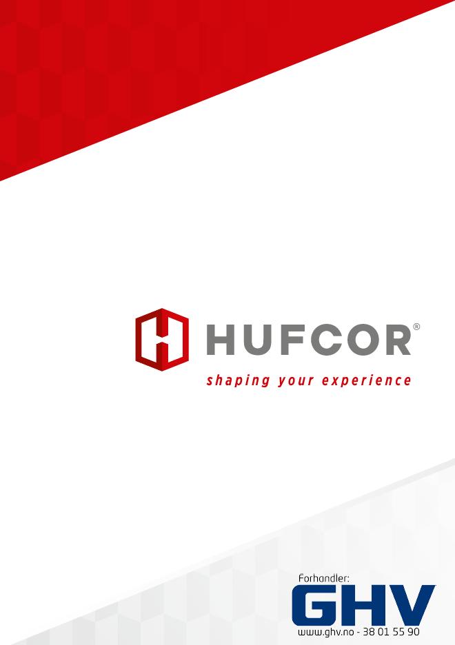 Forside Hufcor Arc_binder_2018